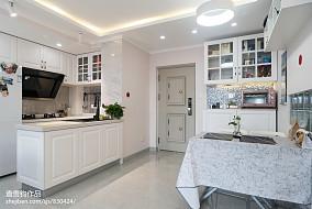 精选二居厨房现代效果图