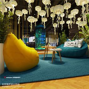 现代美式家具风格