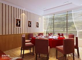清新素雅3室2厅2卫装修图客厅设计