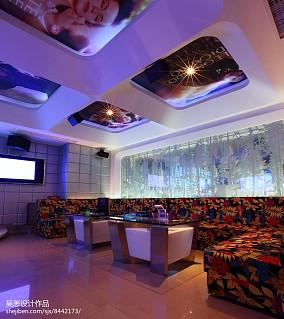 40平米小户型客厅装修设计效果图