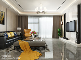 个性复式公寓设计案例