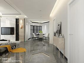 单身原木复式公寓