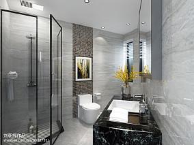 现代单身复式公寓设计