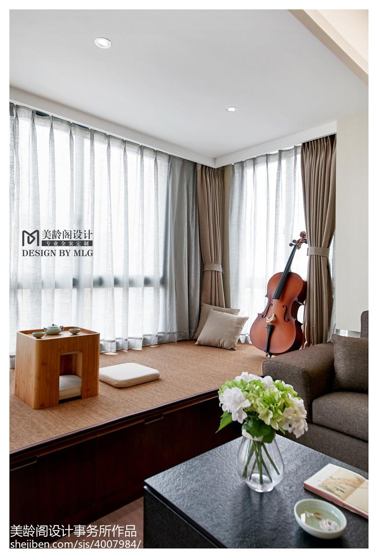 精美91平米三居阳台现代装修设计效果图片欣赏阳台现代简约阳台设计图片赏析