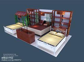 美式房屋装修
