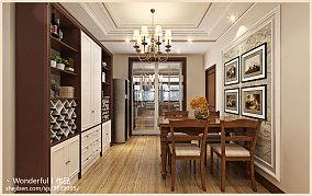 宜家设计厨房图片大全