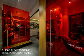 办公楼玻璃雨棚图片
