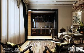 宾馆房间装饰