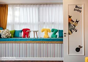 |软装案例|ChristmasDay!家居装饰小技能getMay黄**卧室2图美式经典卧室设计图片赏析