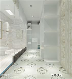 时尚单人充气浴缸图片