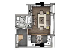 佛山ICC公寓_3088163