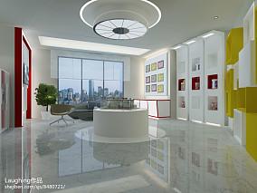 简欧风格130平米四居室装修效果图大全欣赏