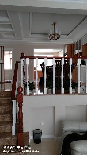 走廊客厅餐厅吊顶造型