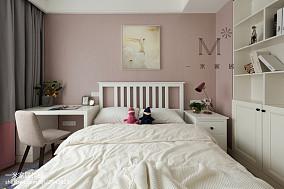 热门二居儿童房现代装修图片
