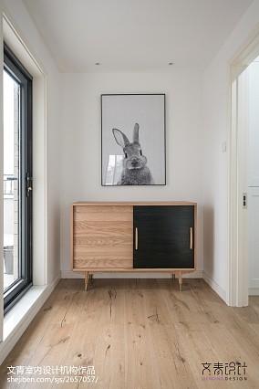 新作《木景记》杭州清水公寓170方复式复式北欧极简家装装修案例效果图