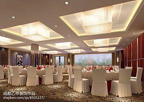 深圳音乐厅夜景图