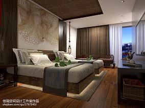 别墅新中式风格图片
