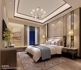 交换空间小户型卧室