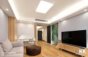 平日式二居客厅装修图片客厅日式设计图片赏析