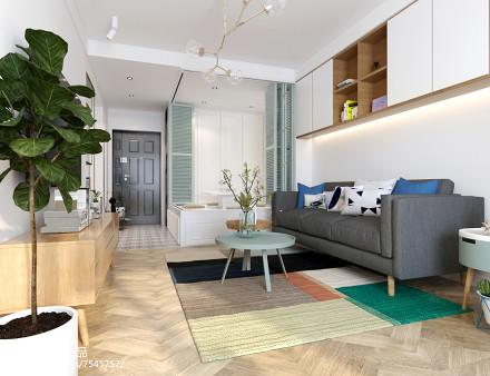 小卧室变身大套间,这个设计师请的值!_3121464