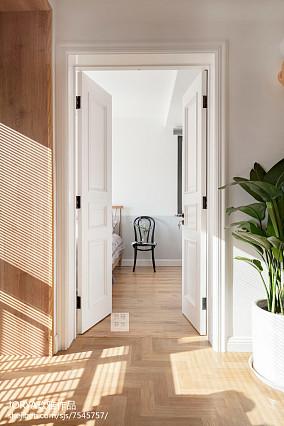 小卧室变身大套间,这个设计师请的值!_3121476