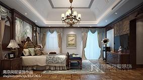 客厅设计 - 实创装饰