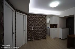 室内柜子设计 - 实创装饰