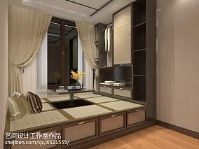 卧室有梁吊顶造型设计