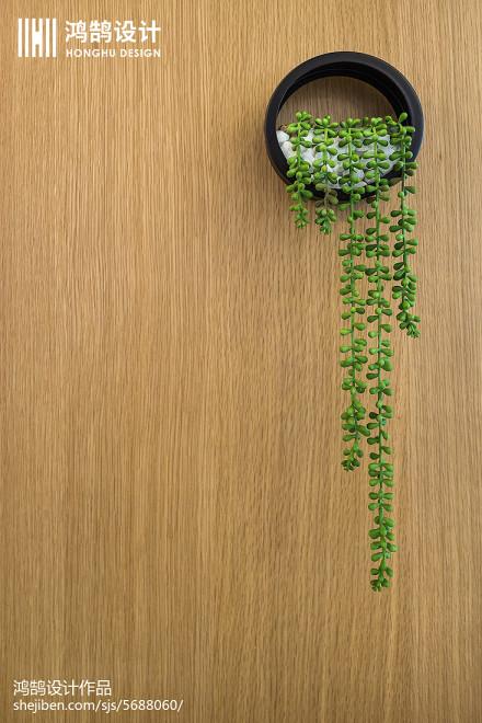 精美108平米三居餐厅北欧装修效果图片欣赏