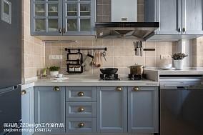 精美78平混搭三居厨房装修图餐厅1图潮流混搭设计图片赏析