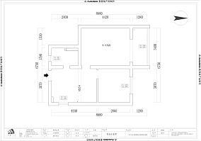 家装室内钢结构楼梯图集