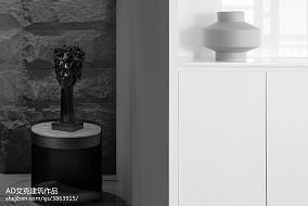 热门别墅客厅现代装修实景图片