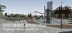 苏州西山太湖别墅 - 梁景华作品