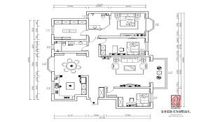 现代时尚别墅庭院设计案例