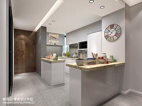 厨房壁橱门装修