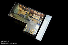 三亚天域度假酒店顶楼装修图片