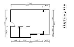 三亚天域度假酒店套房设计图