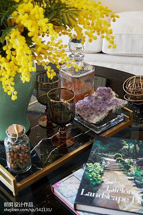 精美欧式餐厅装修欣赏图片大全样板间欧式豪华家装装修案例效果图