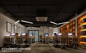 室内客厅3d效果图