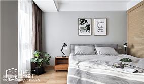 精选面积76平日式二居卧室装修设计效果图片