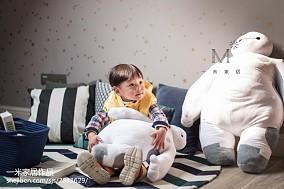 优美692平法式别墅儿童房装修效果图