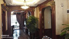 中式茶楼风格
