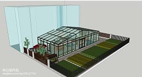 豪华欧式风格别墅装修设计效果图大全