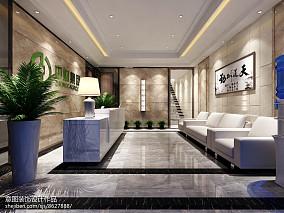 颐和山庄别墅设计方案-米多装饰案例