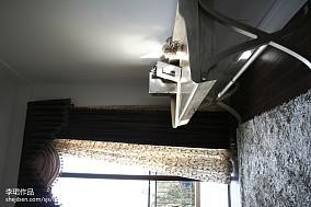 家装中式现代风格