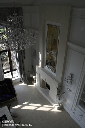 室内装潢现代简约风格