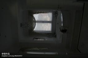 客厅田园风格装修图片