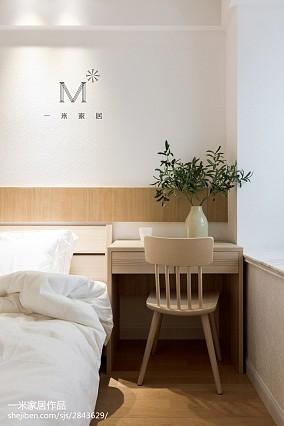大气111平日式四居装饰美图厨房日式设计图片赏析