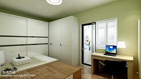 精选小户型卧室简约装修图片