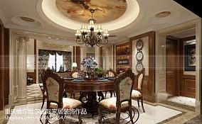 110平米客厅装修